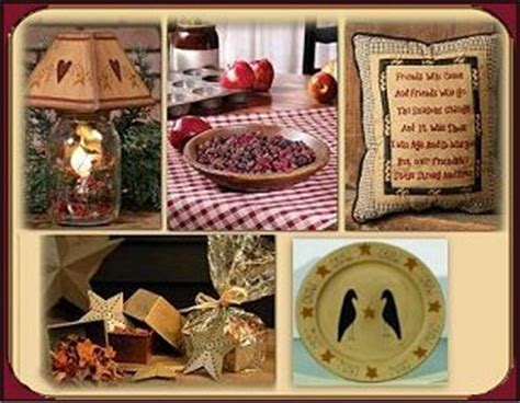 Handmade Country Crafts - country crafts