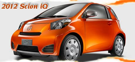 free online auto service manuals 2012 scion iq spare parts catalogs 2012 scion iq road test review by martha hindes road travel magazine