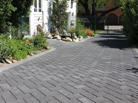driveways permeable paving from hydrocon