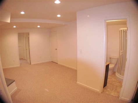 townhouse basement remodel homeserve llc