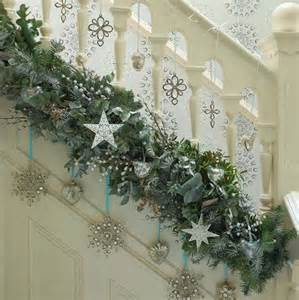 collections of decorative christmas garland indoor easy