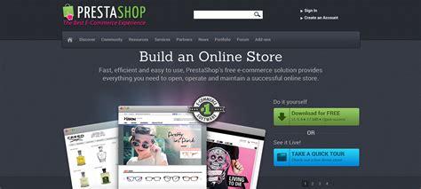 tutorial web hosting indonesia 5 cms terbaik untuk membangun toko online informasi dan