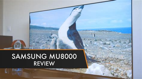 samsung review samsung ue55mu8000 review trusted reviews