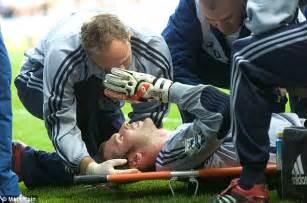 epl injury fabrice muamba news petr cech injury made game safer