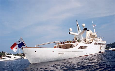 good old boat on a booming super yacht market vanity fair