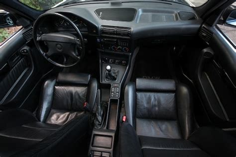 Bmw E34 Interior by 1991 Bmw E34 525i Tuner Turbo M5 Interior Bmw 5 Series