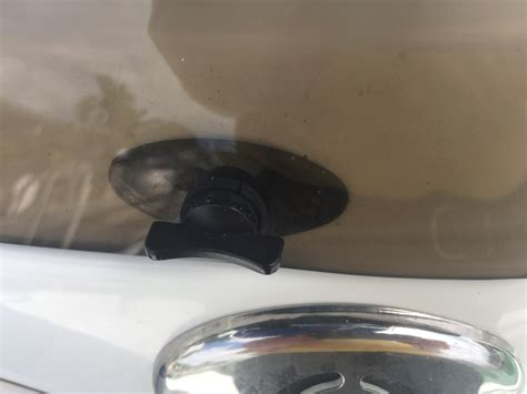 boat windshield fasteners windshield fastener the hull truth boating and fishing