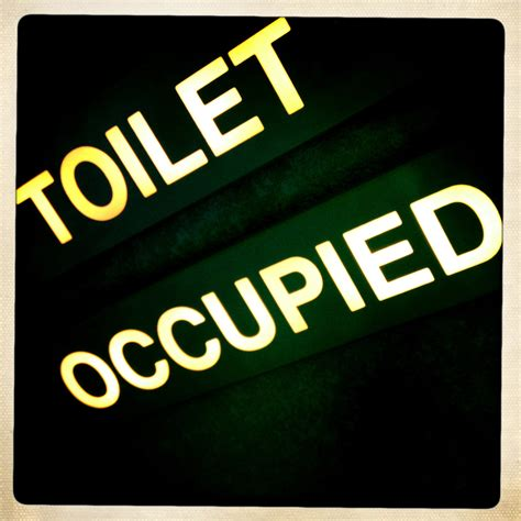 Bathroom Occupied Signs Printable Occupied Restroom Signs Just B Cause