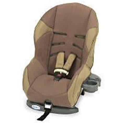 when change car seat to forward facing graco comfortsport 8637 aztec khaki car seat rear