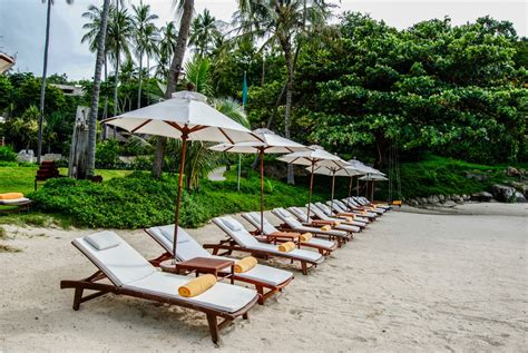Detox Retreat Thailand by Kamalaya Wellness Sanctuary Luxury Detox Retreat Koh Samui