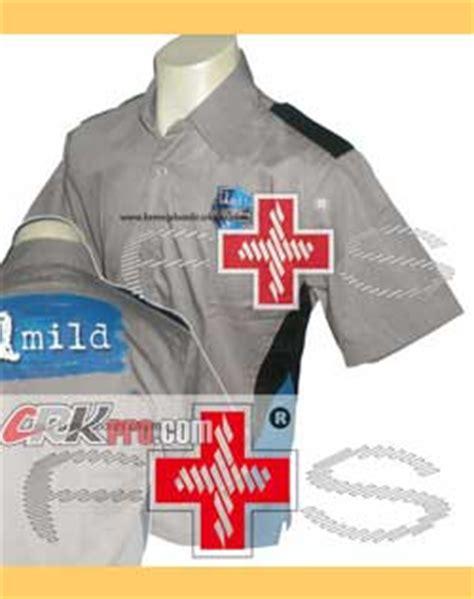 Jual Pakaian Dinas Upacara Penjahit Tailor Kemeja Promosi Konveksi Seragam Kemeja