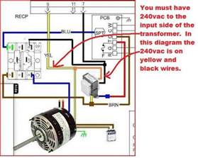 psc blower motor wiring diagram psc get free image about