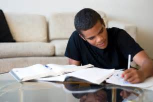 Student Writing Essay by Ten Steps For Writing An Essay School A To Z