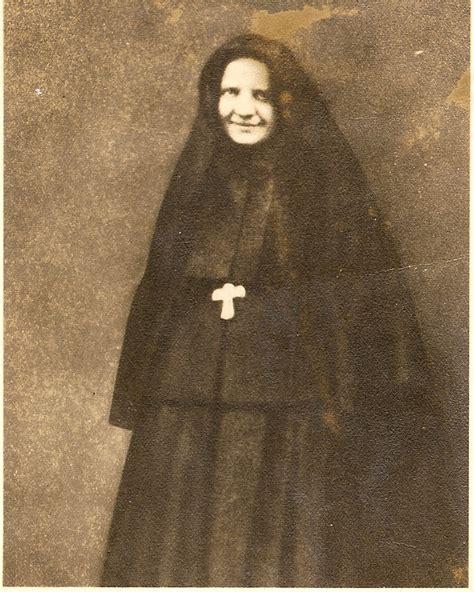 biography mother cabrini mother frances xavier cabrini patron saint of immigrants
