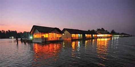 floating boat in kerala india s grandest floating restaurant is launched in kochi