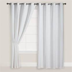 net curtains chantelle white net curtain pictures to pin