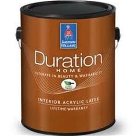 Sherwin Williams Duration Home Interior Paint | sherwin williams duration home interior paint reviews