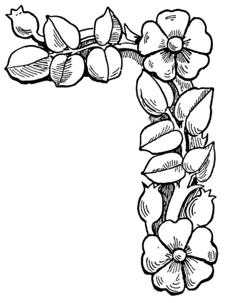 coloring pages online flowers coloring now 187 blog archive 187 flower coloring pages 3