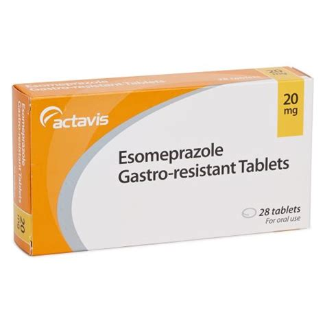 Obat Nexium esomeprazole magnesium generic vs nexium digoxina