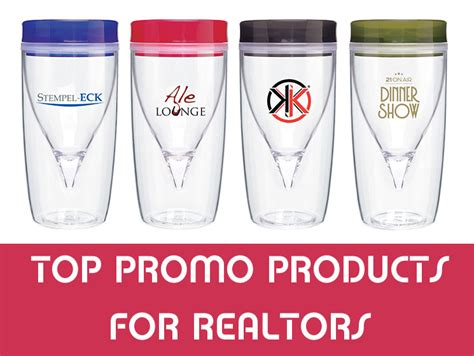 Real Estate Marketing Giveaways - top 5 promotional products for realtors or real estate business garuda promo and