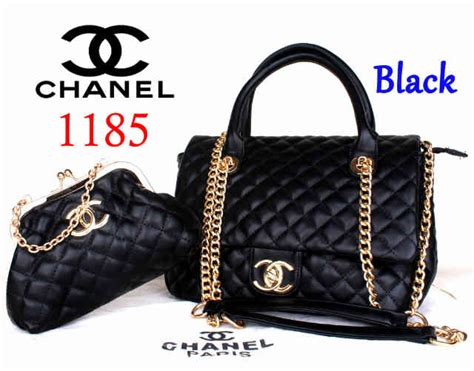Dompet Chanel Maxi 1056 Murah tas chanel maxi 1185 model terbaru toko brand