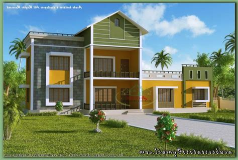 simple house plans kerala model simple house model photos
