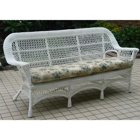 Chicago Wicker 174 4 Pc Mackinac Wicker Patio Furniture Chicago Wicker Patio Furniture
