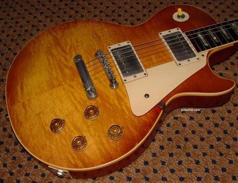 Nitrolack Gitarre Polieren by Gearbuilder De Thema Anzeigen Nitrolack Refinish Alte