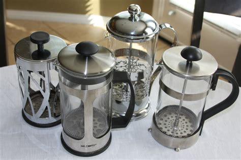 Alat Coffee Press sensasi nikmati kopi starbucks dari 4 alat seduh berbeda co id