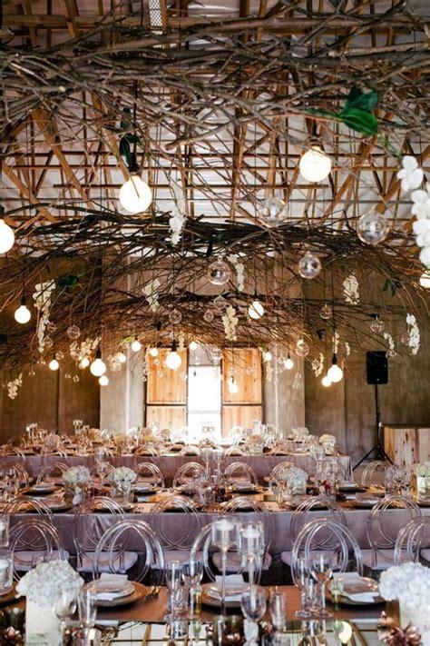 industrial rustic elegance wedding aisle society