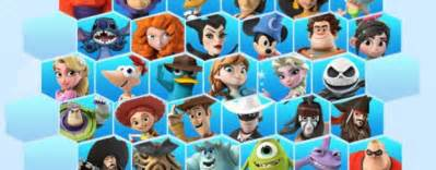 Future Disney Infinity Characters Could Empty Spaces Indicate Future Disney Infinity