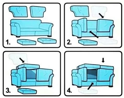 fort couch couch fort nifty things pinterest
