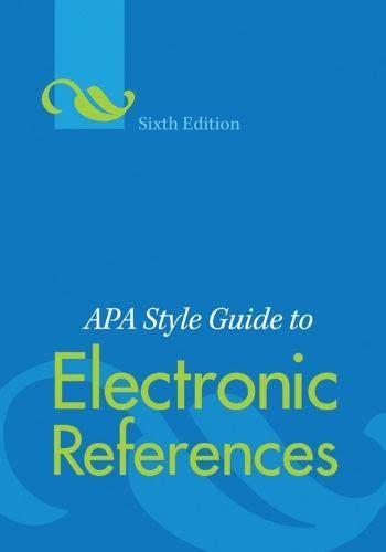apa formatting and style guide university malaya apa citations apa style guide library guides at