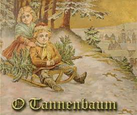 o tannenbaum o christmas tree from family christmas online