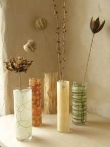 diy handmade paper wrapped vases i do it yourself 174