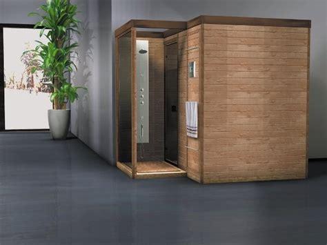 doccia finlandese doccia sauna finlandese in betulla rossa doccia sauna