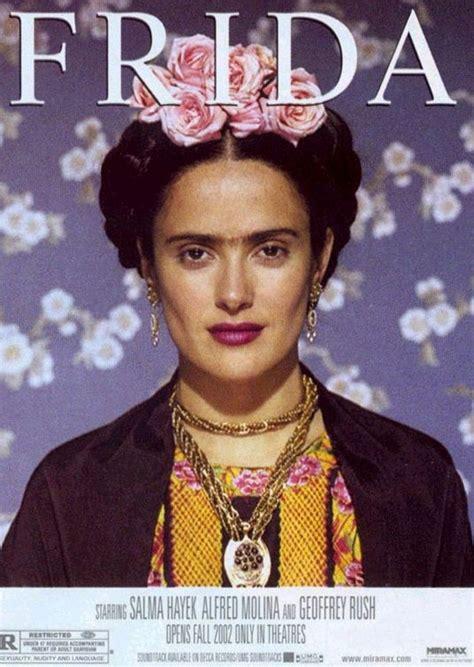 frida kahlo biography movie bobby rivers tv salma hayek that s a wrap