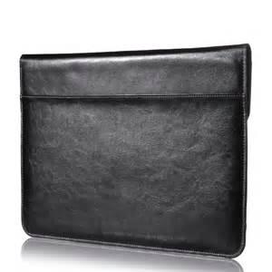 Casing Original Sleeve Leather For Macbook Laptop 11 Inch leather laptop sleeve bag cover for apple macbook pro retina air 11 13 quot inch ebay