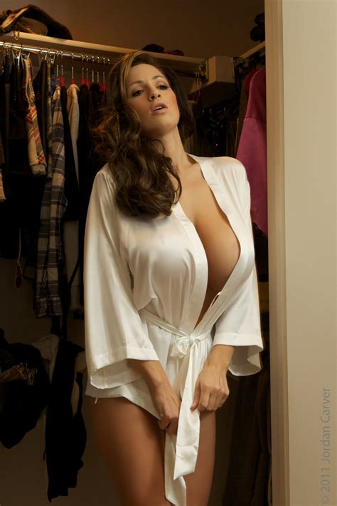 Jordan carver the texas scribbler