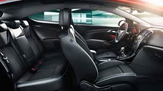 Opel Astra Gtc Interior Opel Astra Gtc Sports Coupe Opel