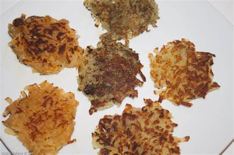 ricette cucina come fare il rosti di patate ricette di cucina