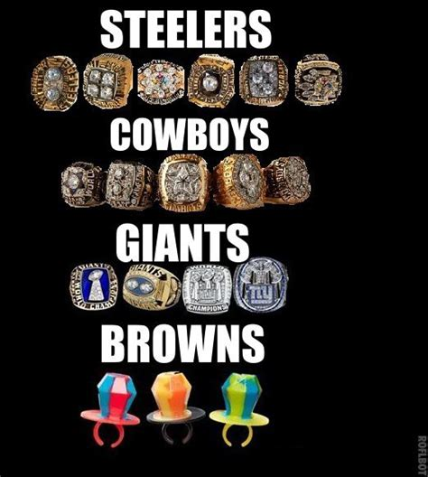 Ring Pop Meme - updated super bowl ring count list