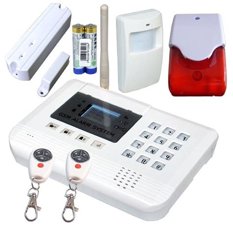 alarm system homes wireless alarm system wireless alarm system home security