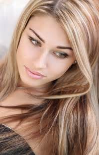 colored highlights hair highlights for hair best hair color