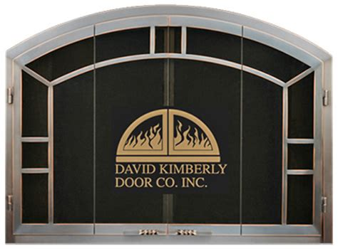 David Fireplace Doors by Fireplace Doors Glass Door Sets For Your Fireplace