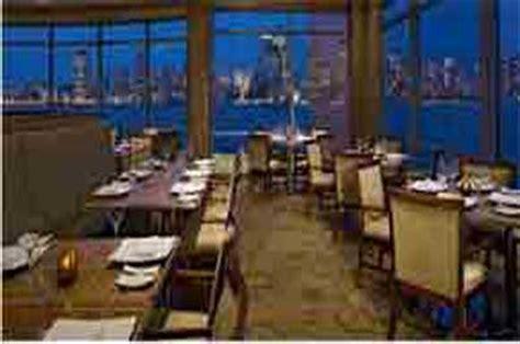 Restaurant West Side Jersey City Best Restaurant Scenic Views In New Jersey