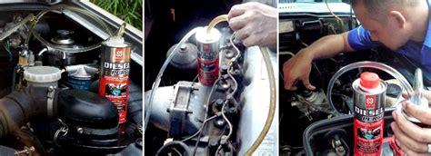Pembersih Ruang Bakar Mesin Mobil tune up mesin diesel gt purging dengan primo diesel purge