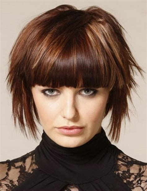 is short hair with lots of layers in 49 delightful short hairstyles for teen girls