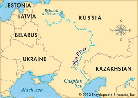 Yahoo Search Europe Volga River The Volga Is Europe S River It Flows 2 325 3 740