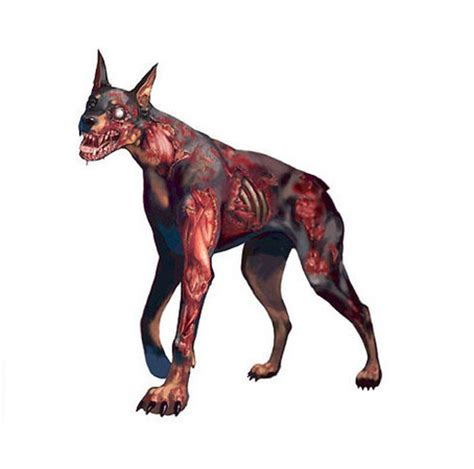 resident evil dogs gt